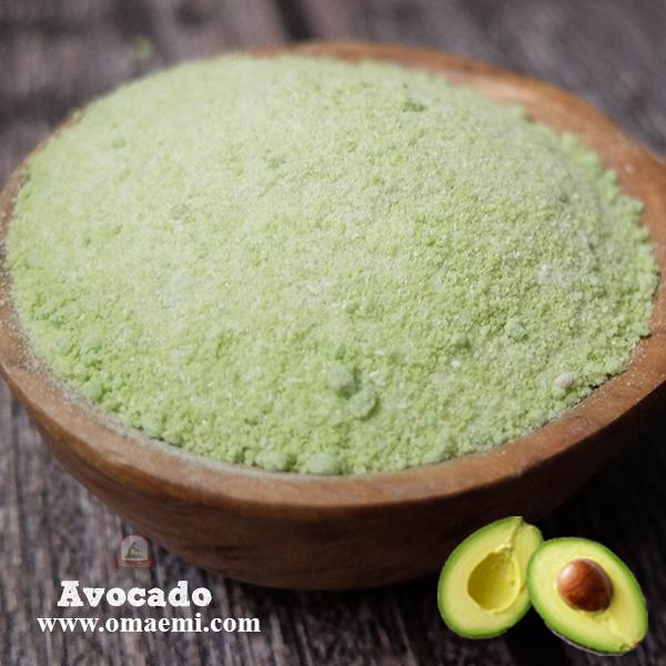 avocado lagi