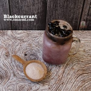blackcurrant minuman lagi