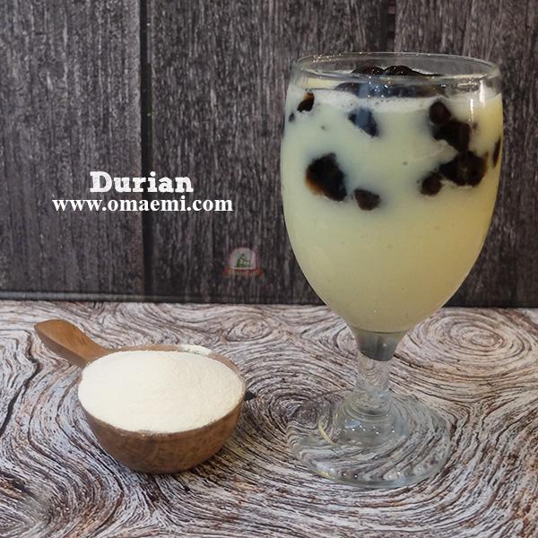 durian minuman