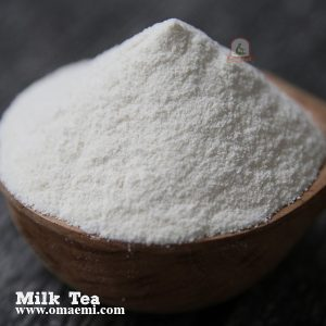 milk teaa