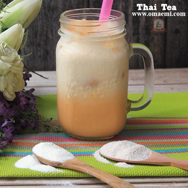 thai teaa