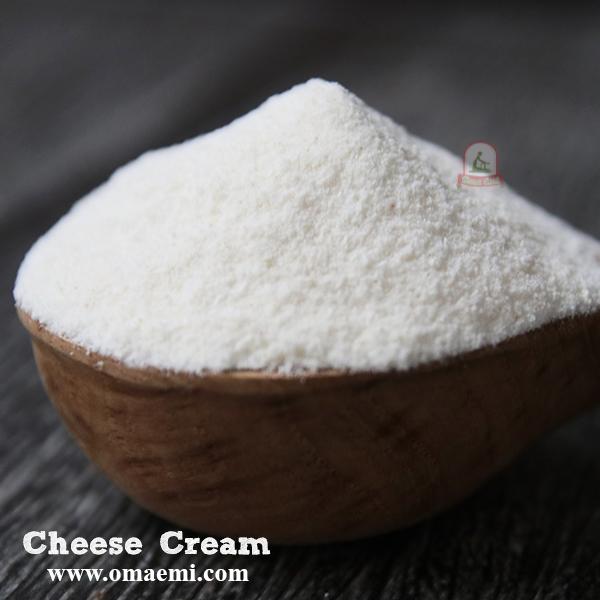 cheese creamm